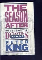 The Season After: Are Sports Dynasties Dead?…
