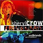 Live from Central Park by Sheryl Crow and…
