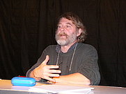 Author photo. Michal Maňas