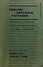 English Sentence Patterns. Understanding and…
