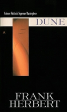 Dune (Sf Masterworks) by Frank Herbert