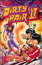 Dirty Pair II 5 by Adam Warren