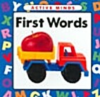 FIRST WORDS by Bendon Publishing…