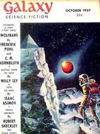Galaxy Science Fiction 1957 October, Vol.…