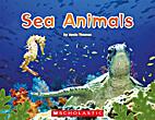 Sea Animals by Annie Thomas