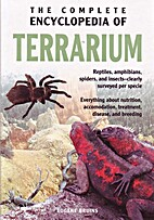 Encyclopedia of Terrarium by Unknown