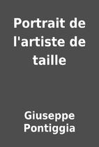 Portrait de l'artiste de taille by Giuseppe…