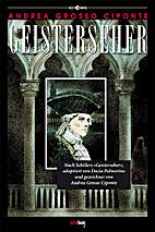 Geisterseher: Nach Schillers Geisterseher…