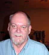 Author photo. Photo by Martin Tepley (Wikipedia)