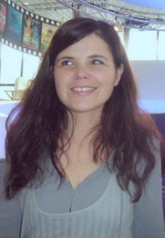 Author photo. Photo by Hans Weingartz / Wikimedia Commons