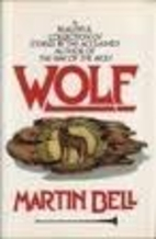 Wolf by Martin Bell