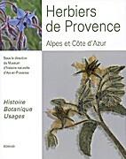 Les herbiers de Provence, Alpes et Côte…