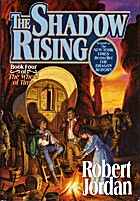 Shadow Rising by Robert Jordan