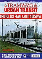 Tramways & Urban Transit, vol. 67, n°794 by…