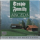 Folk Music of Many Lands by Trapp Family…