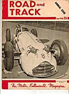Road & Track 1950-06 (June 1950) Vol. 1 No.…