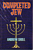 Completed Jew by Andrew Sholl