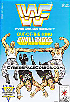 Out of the Ring Challenges/Wwf (Valiant…