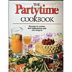 The Partytime Cookbook: Recipes for Parties…