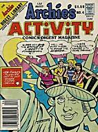 Archie's Activity Comics Digest No. 4 by…