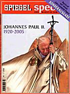 Johannes Paul II. 1920–2005 [aus der…