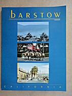 Barstow, California, 1990.