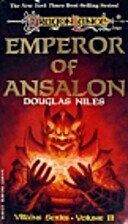 Emperor of Ansalon by Douglas Niles