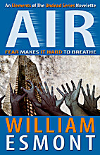 Air (A Novelette) (Elements of the Undead)…