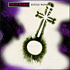 Little Wonder (single) by David Bowie