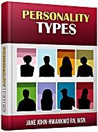 Personality Types Vol 2 by Jane John-Nwankwo…