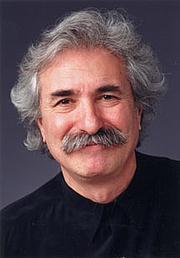 Author photo. mcgrawhill.com