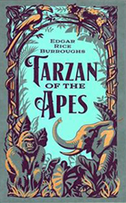 Tarzan of the Apes The First Three Novels,…