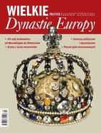 Wielkie dynastie Europy by praca zbiorowa