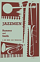 Jazzmen by Frederic Ramsey