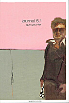Journal 5.1 by Guy Gauthier