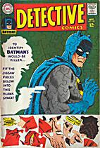 Detective Comics #367