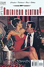 American century # 14 by Howard Chaykin