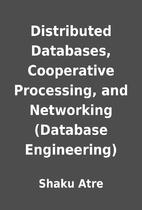Distributed Databases, Cooperative…