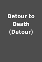 Detour to Death (Detour)