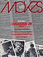 Moves Magazine No 45