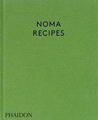 Noma recipes by Editors of Phaidon Press
