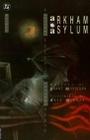 Arkham Asylum: A Serious House on Serious Earth - Grant Morrison