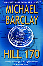 HILL 170 by Michael Barclay