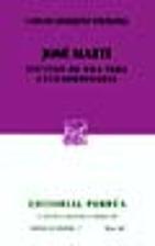 Jose Marti, sintesis de una vida…