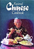 Regional Chinese Cookbook by Kenneth H. C.…
