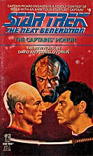 The Captains' Honor by David Dvorkin