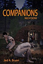 Companions Nich'ooni by Jed Bryan