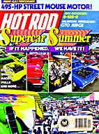 Hot Rod 1987-11 (November 1987) Vol. 40 No.…