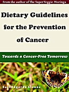 Dietary Guidelines for the Prevention of…