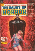 Haunt of Horror, Volume 1, No.2 by Gerry…